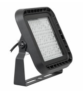 Proiettore professionale a LED da 100 W, dimmerabile 1-10 V DC, luce neutra, IP66