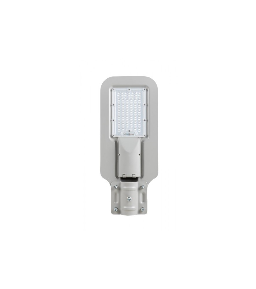 Lampione stradale a LED 100W, luce neutra, SMD3030, IP66