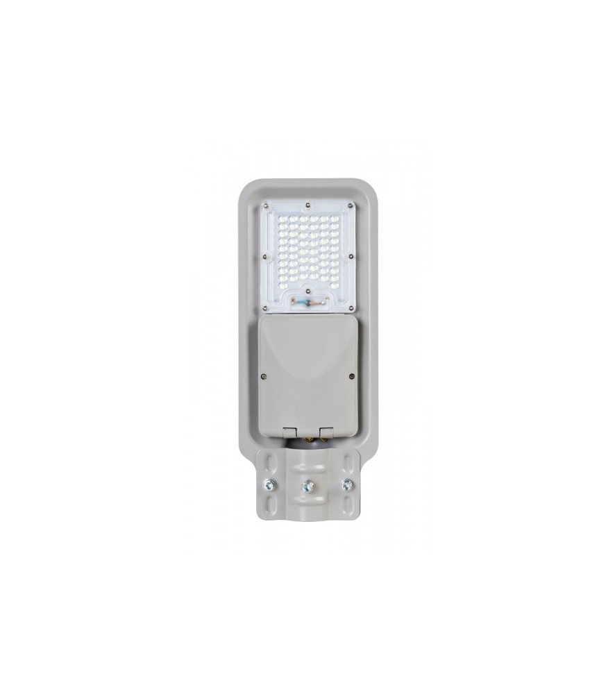 Lampione stradale a LED 20W, luce neutra, SMD3030, IP66
