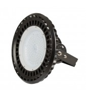 Lampada industriale a LED 100W, luce neutra, SMD 3030, IP65