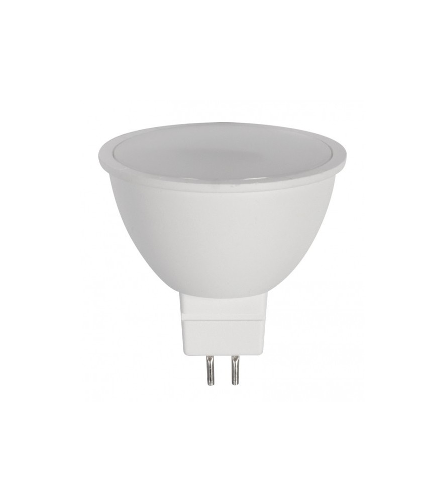 art. LN22016627 - Faretto LED 6W, MR16, 230V, luce calda  - illuminazione Led  - arestore