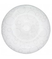 Plafoniera a LED decorativa 36W, luce calda, IP20  - illuminazione Led  - arestore