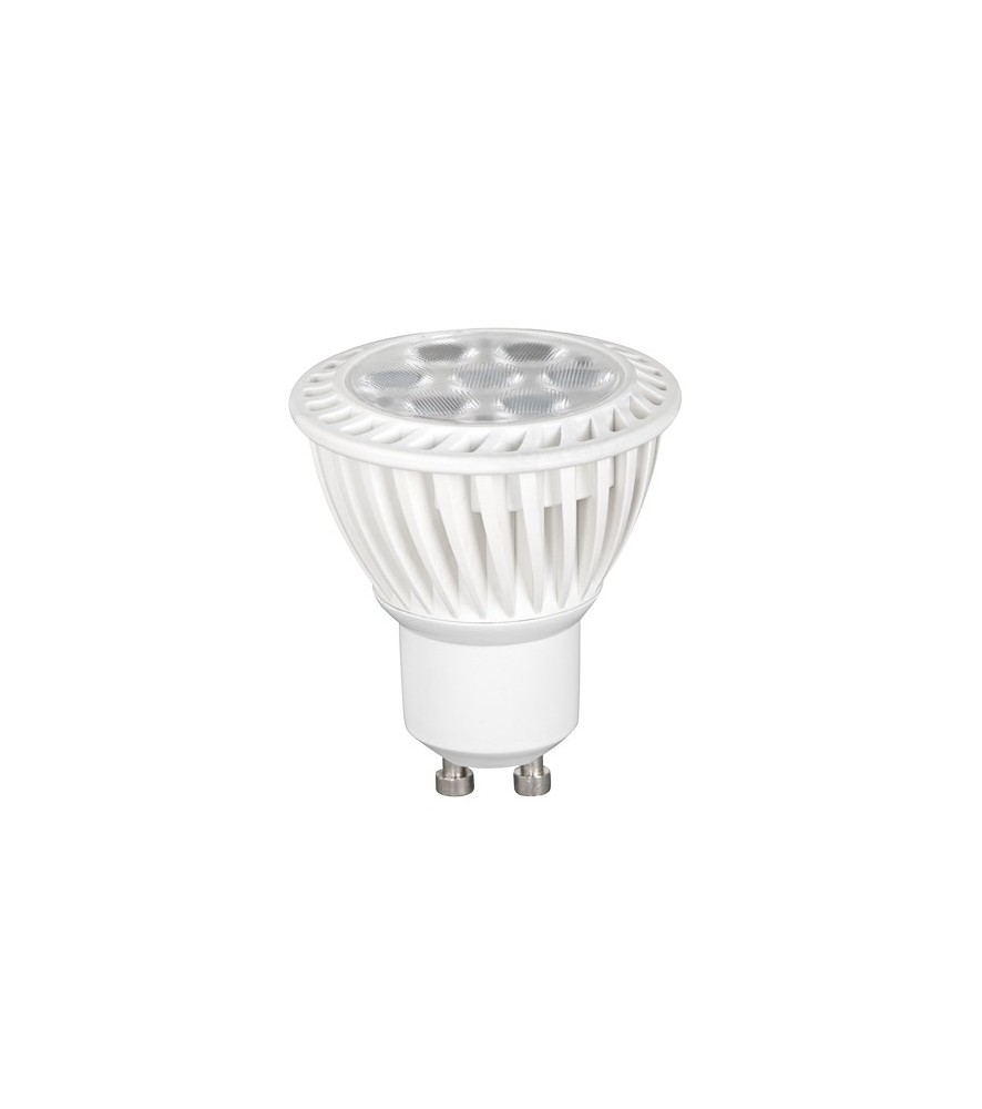 Faretto a LED dimmerabile da 6.5W, GU10, 4200K, 220V, luce neutra, SMD2835  - illuminazione Led  - arestore