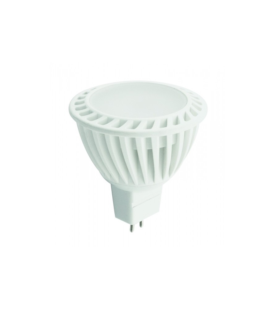 Faretto a LED 4W, MR16, 2700K, 220V, luce calda, SMD2835  - illuminazione Led  - arestore