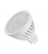 art. L1S1216442 - Faretto LED 4W MR16 4200K, 12V DC  - illuminazione a Led  - arestore