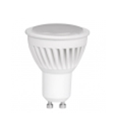 art. L1S22010442 - Faretto Led 4W, GU10, 220V, 18 SMD2835, luce neutra  - illuminazione a Led  - arestore