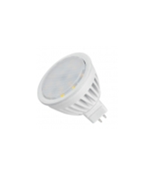 art. L1S22016427 - Faretto LED 4W MR16 2700K, 220V  - illuminazione Led  - arestore