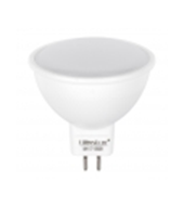 Faretto a LED 3W, MR16, 2700K, 12V AC / DC, luce calda, SMD2835  - illuminazione a Led  - arestore