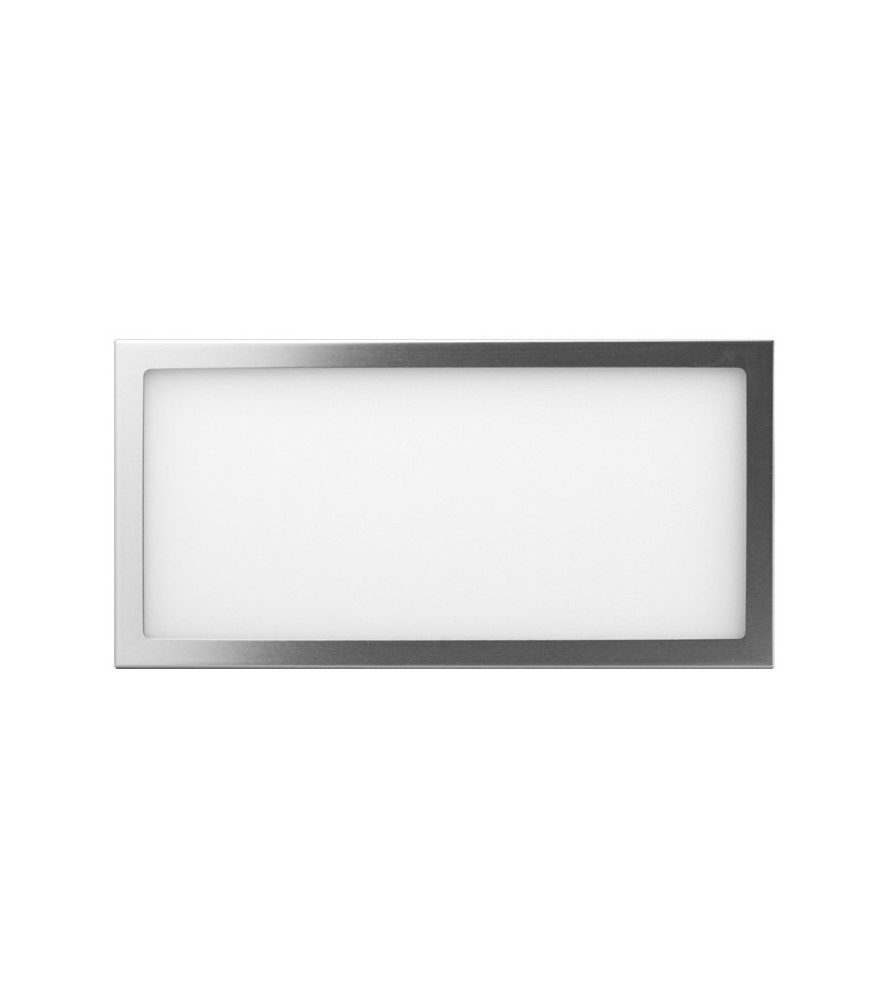 Pannello LED per mobile, 6W, 12V DC, luce neutra