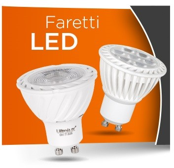 Faretti LED
